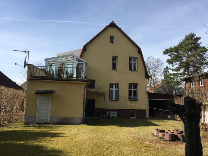 Massivhaus Birkenwerder wunderschöne herrschaftliche immobilie in birkenwerder nitschke